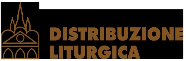 Distribuzione Liturgica